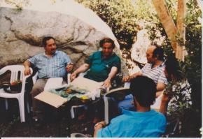 D. Patroni, F. Carbone, T. La Mattina, F. Giglia, A. Romè