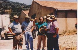 D. Patroni, T. La Mattina, F. Carbone, F. Giglia, D. Alù
