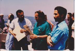 T. La Mattina, F. Giglia, F. Carbone, A. Romè