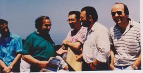 A. Romé, F. Carbone, D. Alù, F. Giglia, T. La Mattina